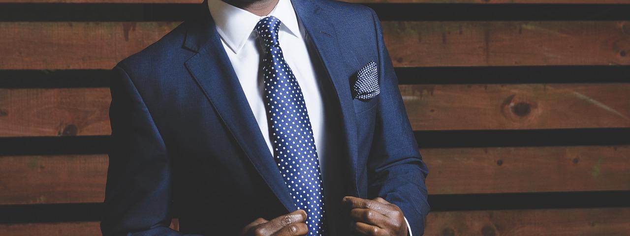 interview suit