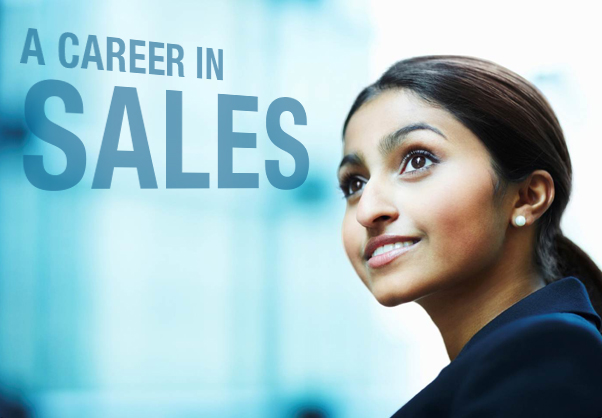 The Advantages Of A Career In Sales