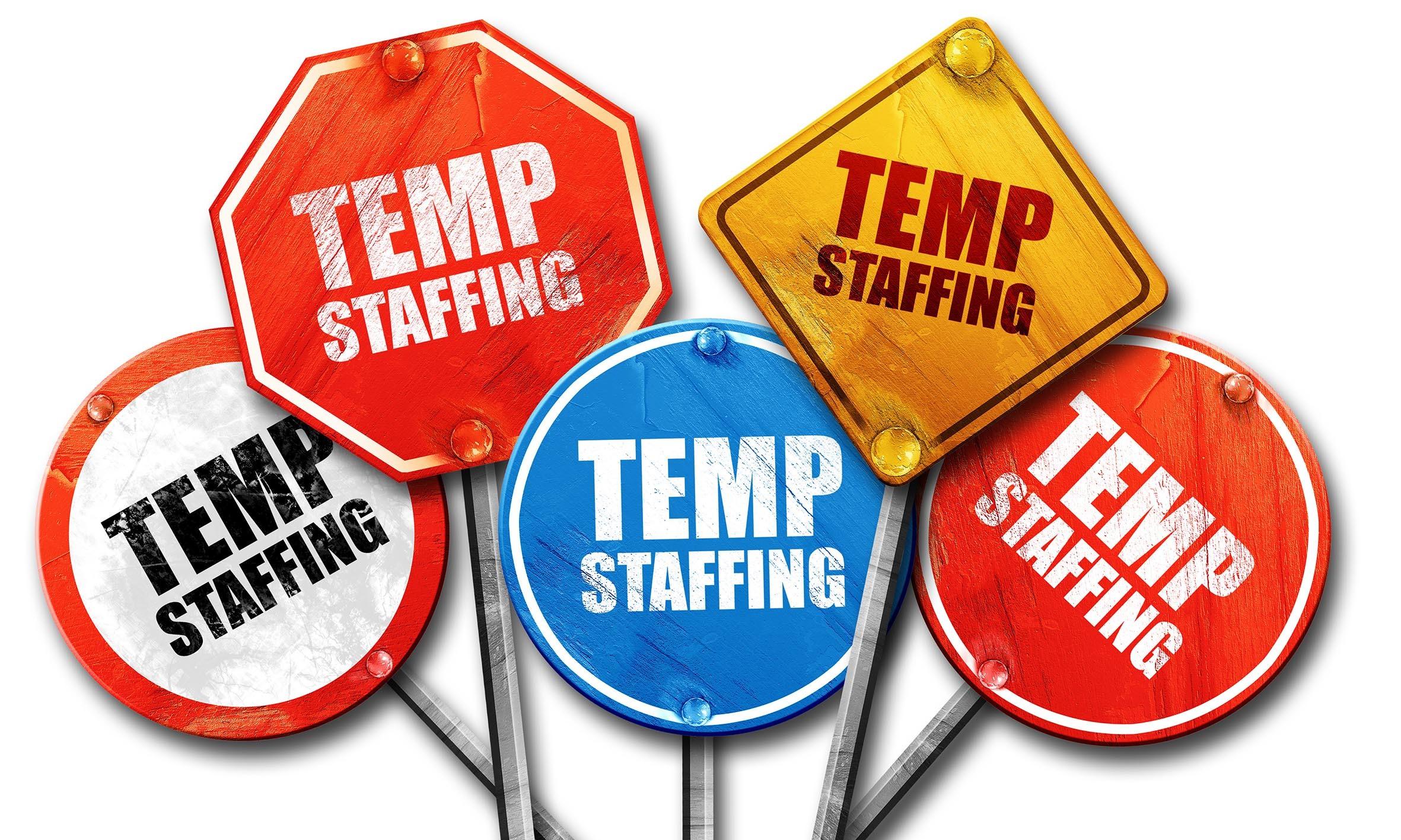 Why People Choose Temp Work?
