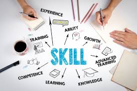 Five Skills Demanded In 2020
