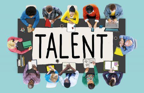 The 2020 Talent Pool