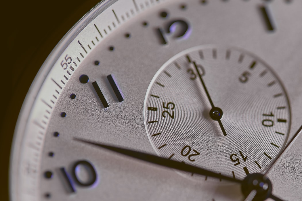 You Have Seven Seconds To Impress With Your CV