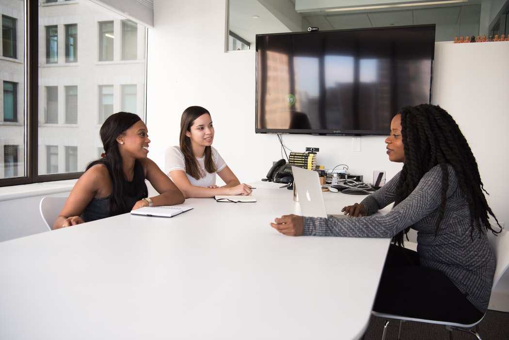 The Top Five Most Common Interview Questions
