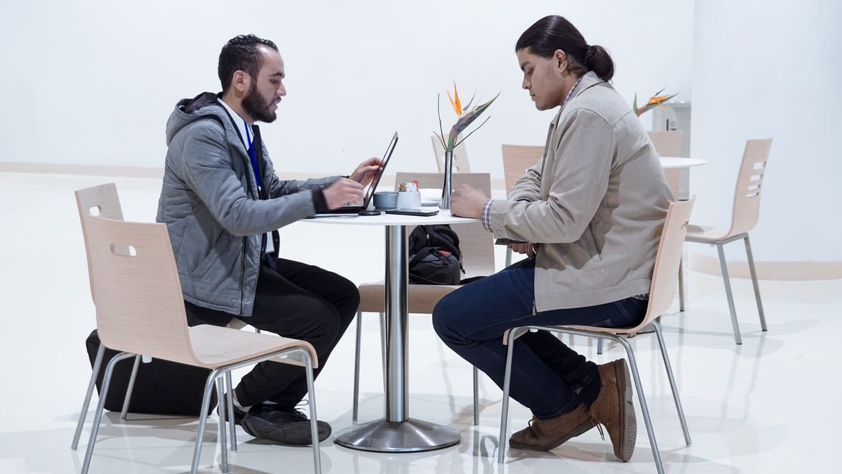 Top Ten Most Common Interview Mistakes